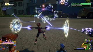 Review: Kingdom Hearts III (PS4 Retail) Full12