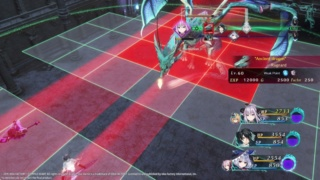 Review: Dragon Star Varnir (PS4 Retail) Giant-11