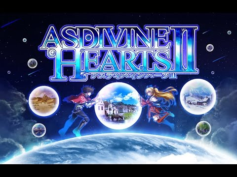 Review: Asdivine Hearts II (PS4 PSN) Hqdefa10