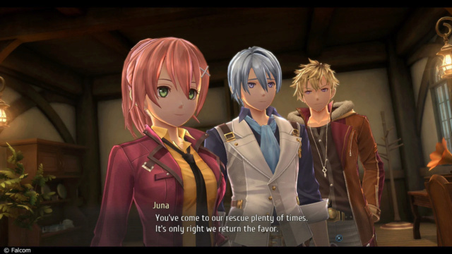 Review: The Legend of Heroes ~ Trails of Cold Steel IV (PS4 Retail) Large210