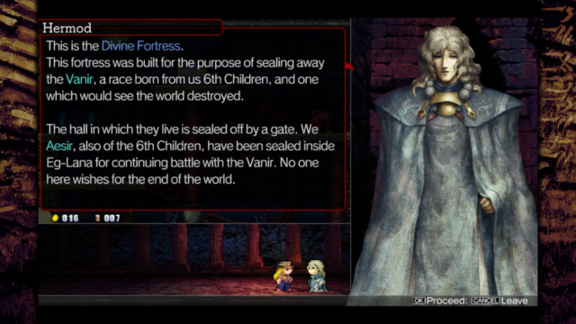 MetroidVania - Review: La-Mulana 2 (PS4 PSN) Large_29
