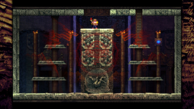 MetroidVania - Review: La-Mulana 2 (PS4 PSN) Large_31