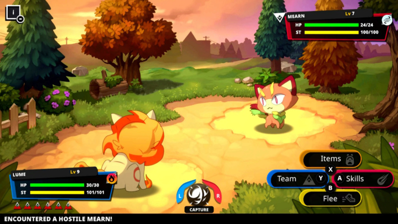 Review: Nexomon ~ Extinction (PS4 Retail) Large_32