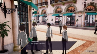 Review: Caligula Effect Overdose (PS4 Retail) Overdo12