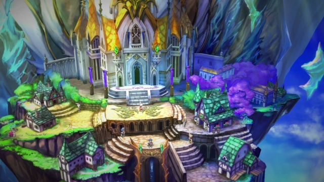 Review: Alliance Alive HD Remaster (PS4 Retail) The-al10