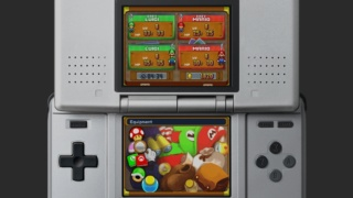 WiiU - Review: Mario & Luigi ~ Partners in Time (Wii U VC) Wiiu_s12