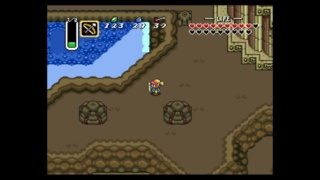 Action - Review: The Legend of Zelda ~ A Link To The Past (Wii U VC) Wiiu_s14