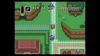 Action - Review: The Legend of Zelda ~ A Link To The Past (Wii U VC) Wiiu_s16