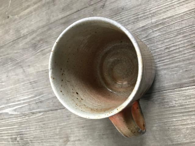 Not SALT GLAZED MUG - Maze Hill Pottery Img_2710