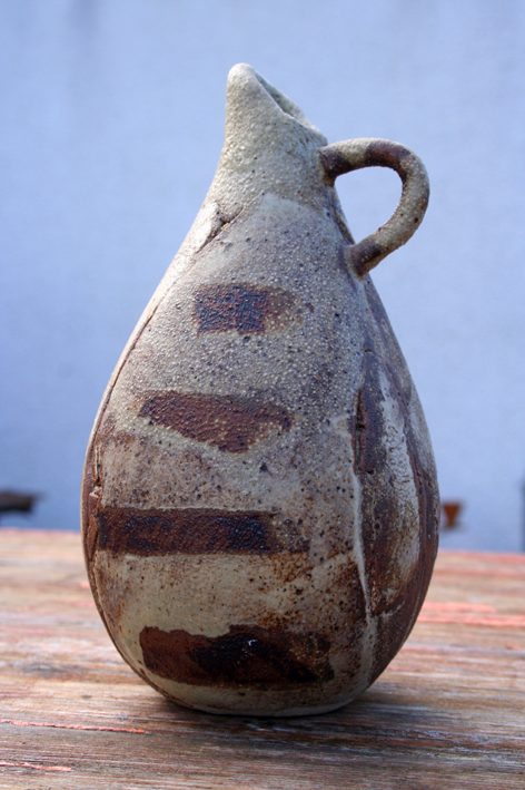 MYSTERY STONEWARE VESSEL Img_5211