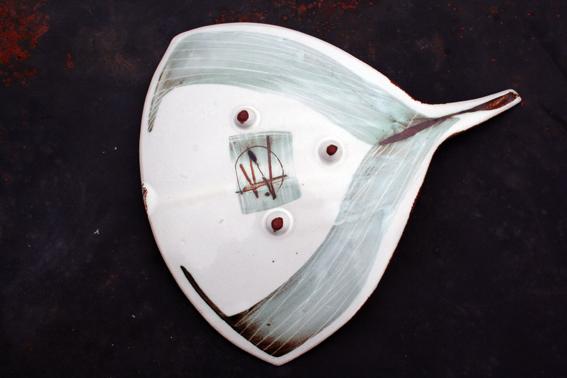 Kim Donaldson design for Blue Leaf Ceramics, Bath Img_9110