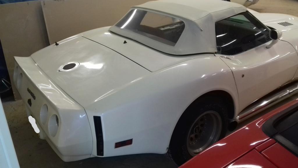 Découverte Corvette C3 Zora Duntov - Page 9 Corvet13