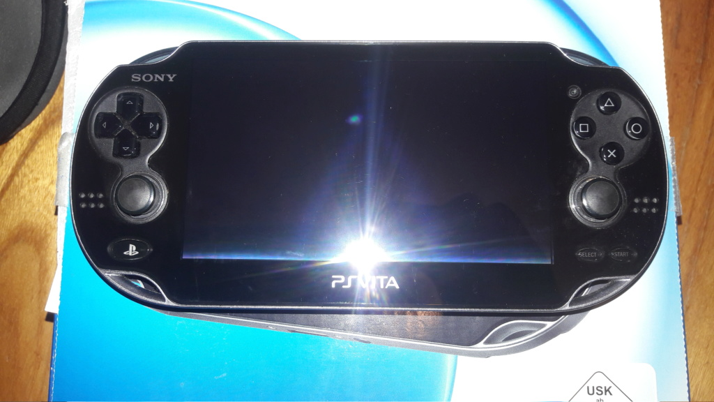 [Vds] PS Vita, PS3, PS4, STEELBOOK... LOT 63JEUX VITA - Page 5 20180837