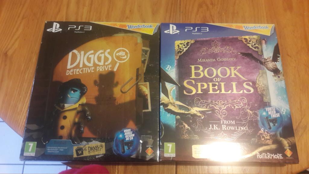 [Vds] PS Vita, PS3, PS4, STEELBOOK... LOT 63JEUX VITA - Page 7 20181113