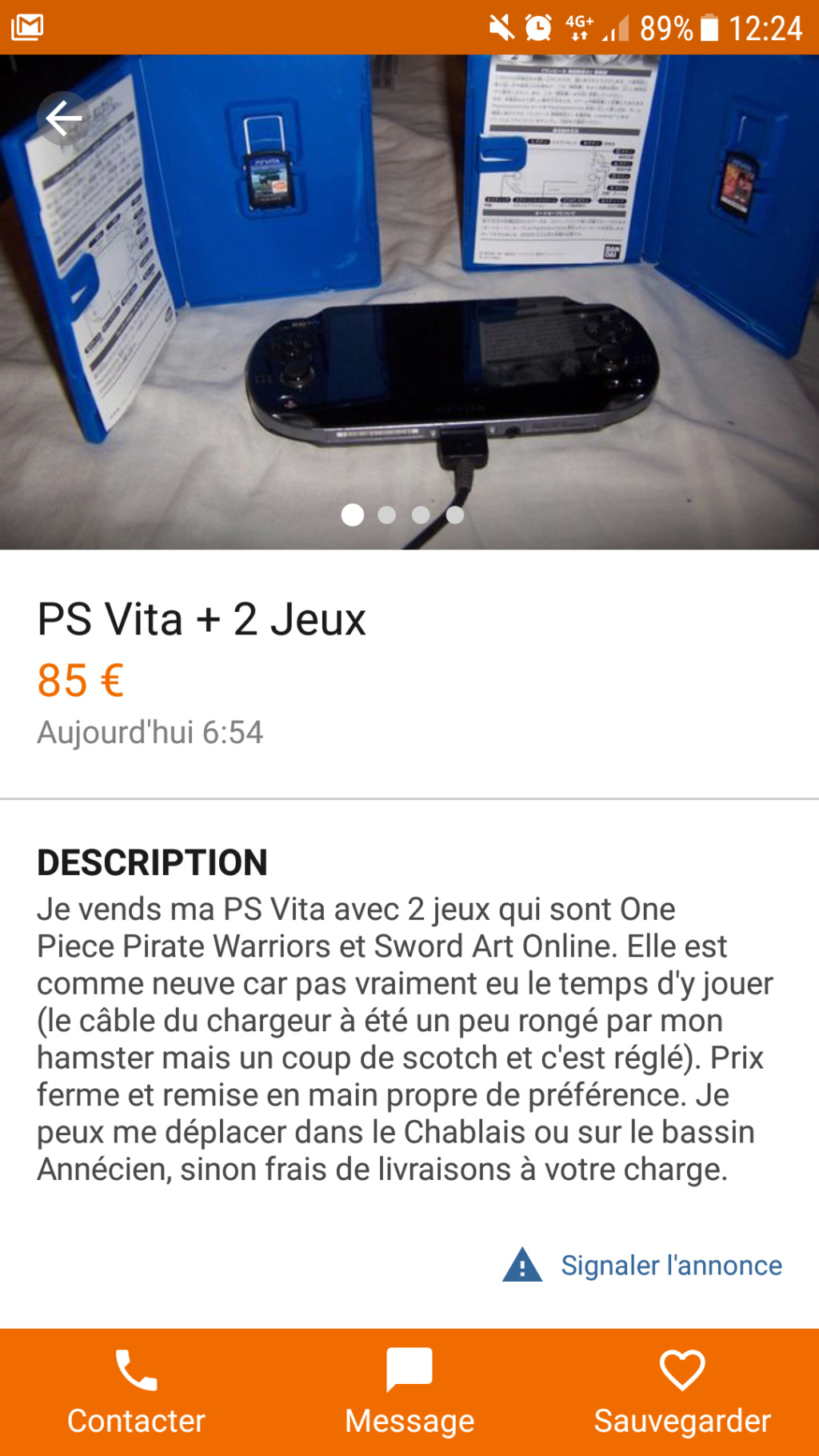 Vu sur leboncoin.fr .. - Page 24 Screen19