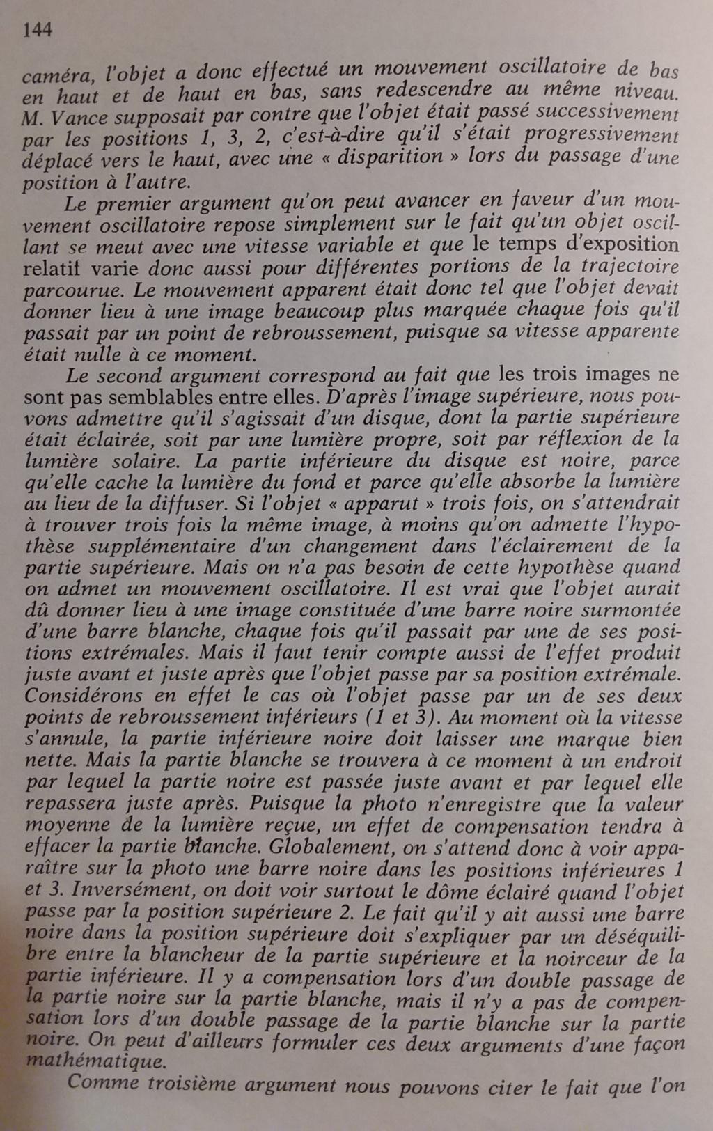 """Autres hypothèses que les engins """"tôles et boulons"""" - Page 30 20200219"""