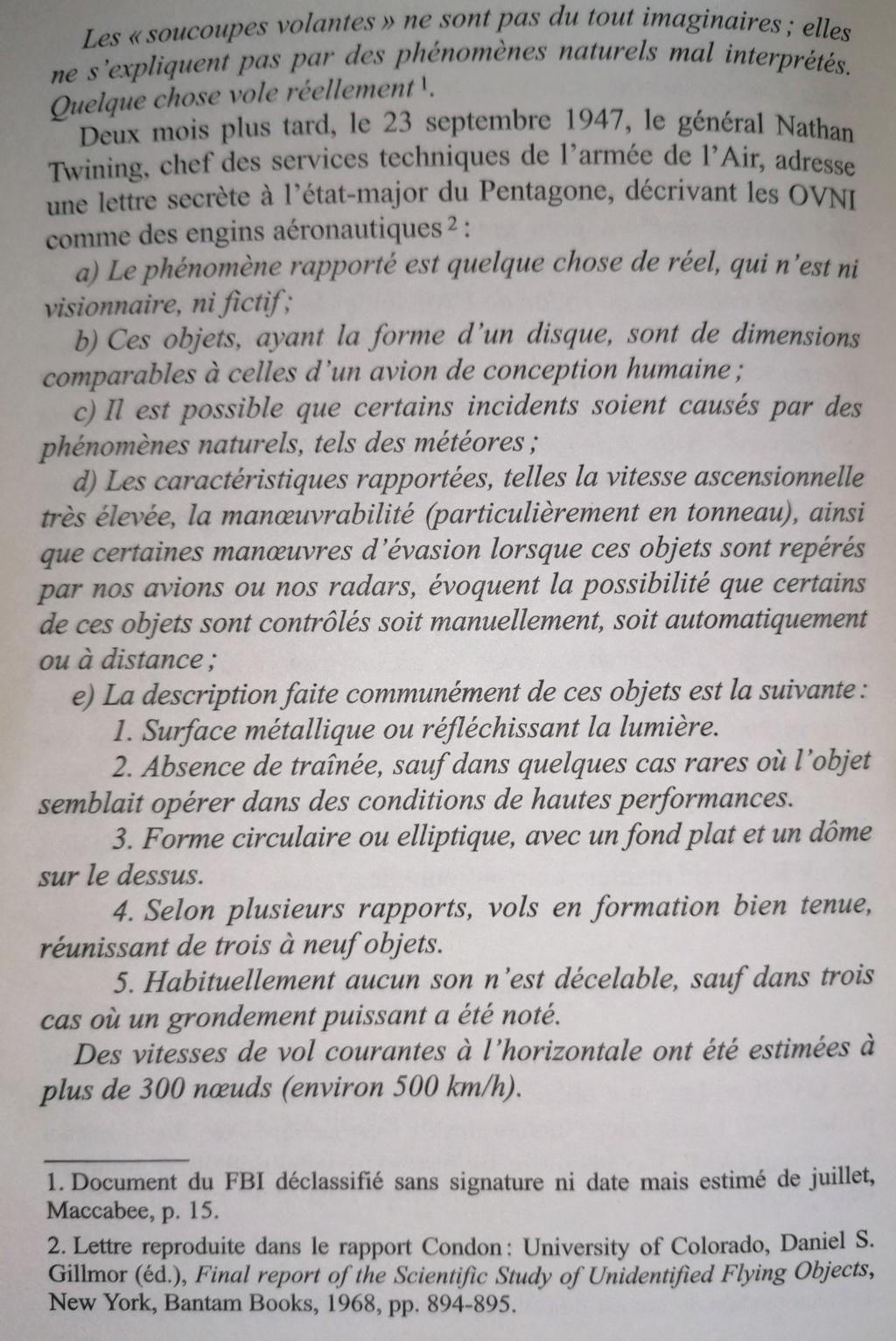 """Autres hypothèses que les engins """"tôles et boulons"""" - Page 28 Fp510"""