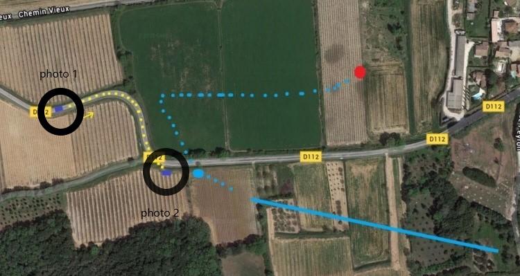 2017: le 28/12 à19h45 - Pan dans le ciel - Sanilhac-Sagriès -Gard (dép.30) Plan_110