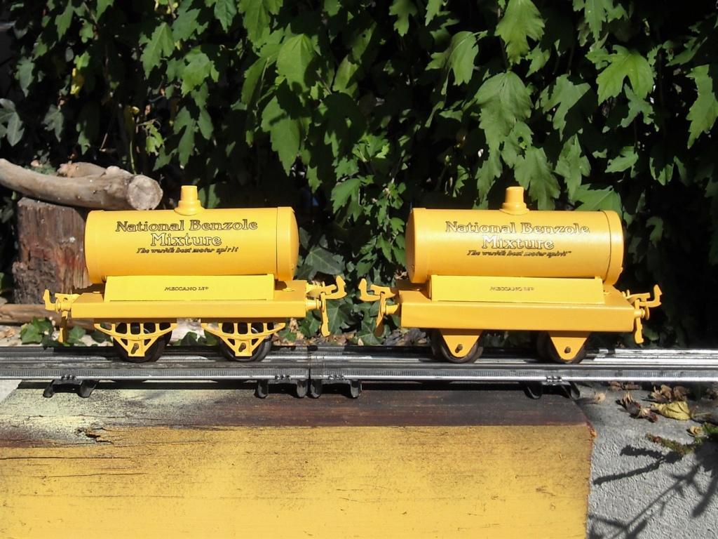 Avant, pendant, après... deux version du National Benzole Dscn2213