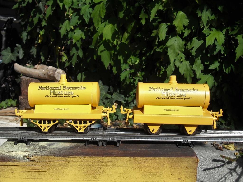 Avant, pendant, après... deux version du National Benzole Dscn2214