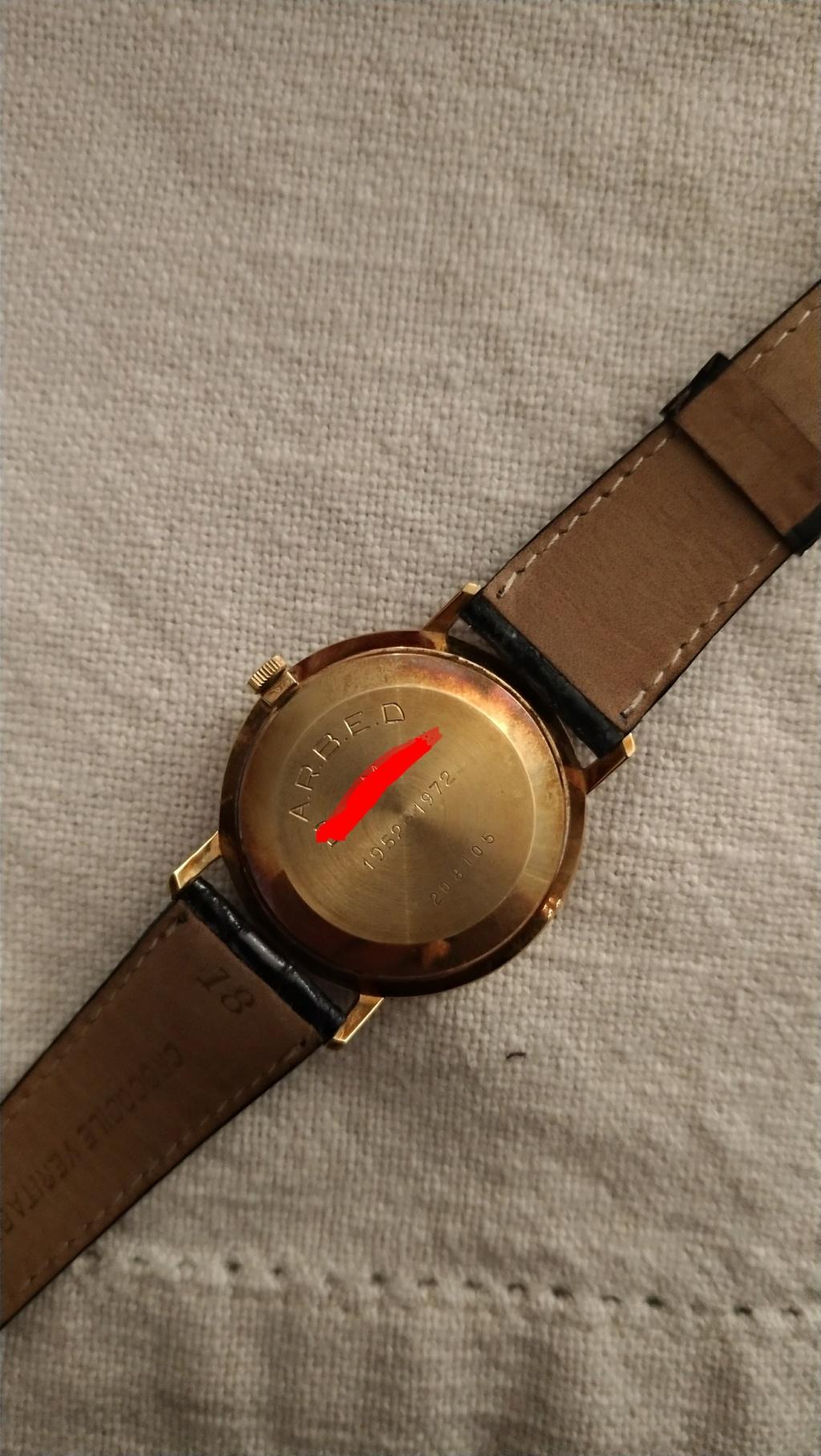 Mido -  [Postez ICI les demandes d'IDENTIFICATION et RENSEIGNEMENTS de vos montres] - Page 33 P_202013