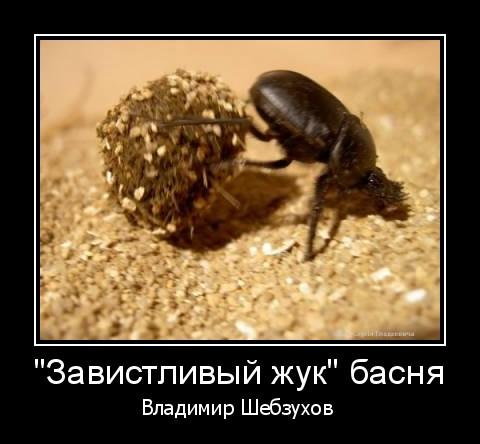 Владимир Шебзухов «Тайны подсознания: Чёрная и белая ЗАВИСТЬ» Neeno_10