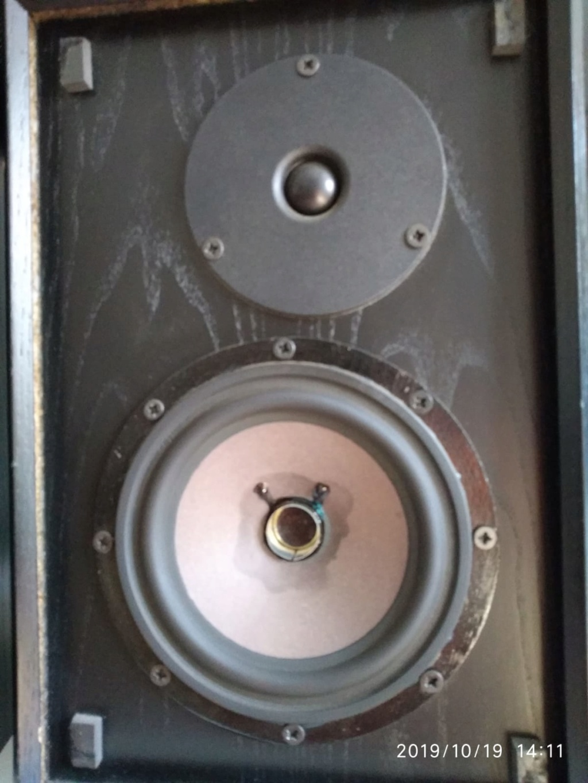 Royd Sapphire mkI x Preamplificador Auriculares Img-2015