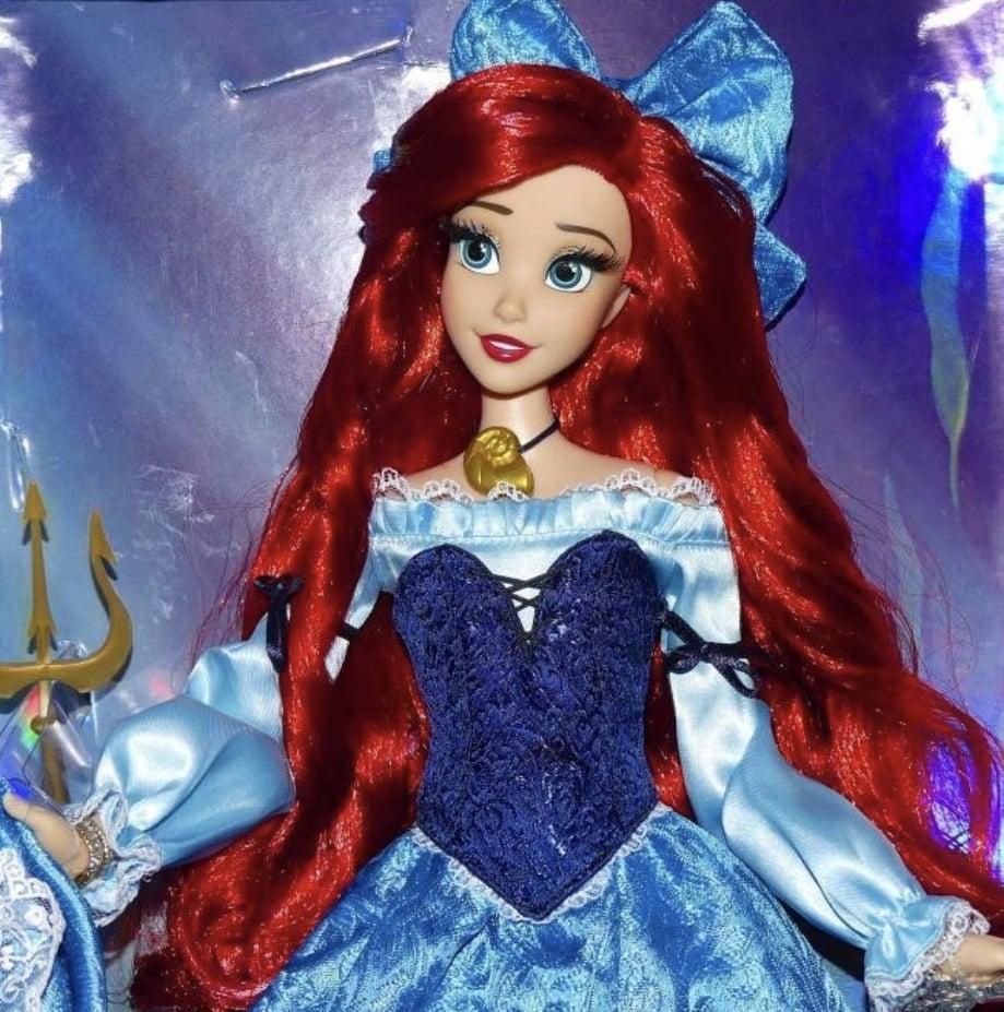 Nos poupées LE en photo : Pour le plaisir de partager - Page 30 24257810