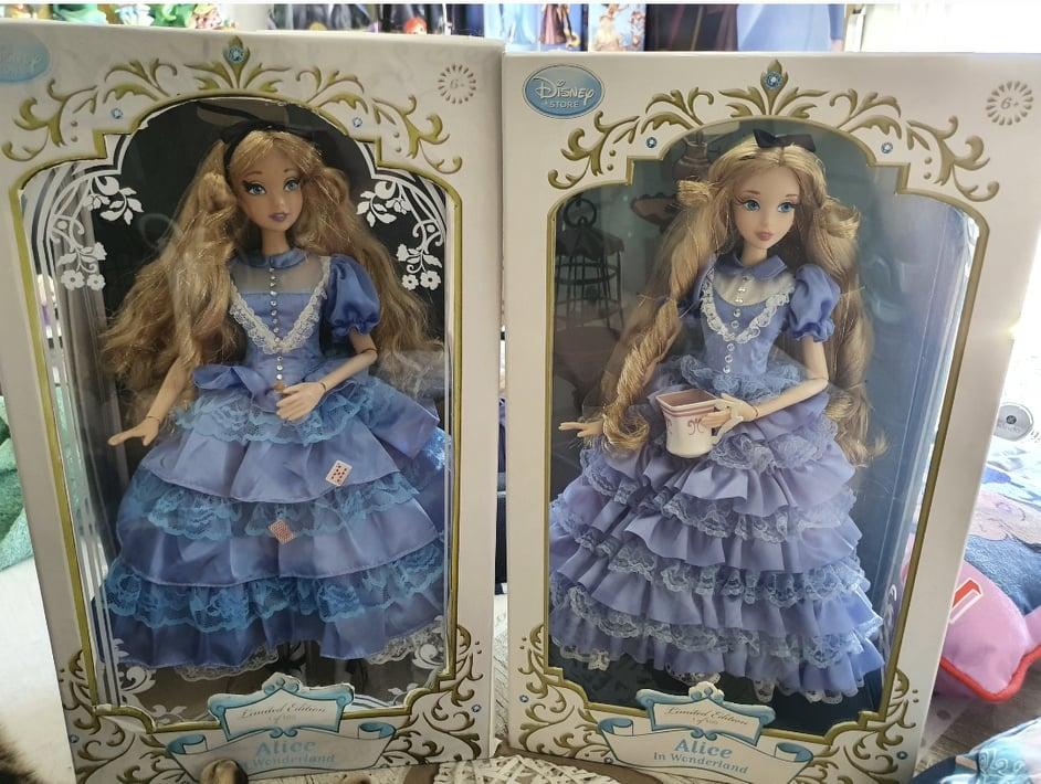 Nos poupées LE en photo : Pour le plaisir de partager - Page 30 24261410
