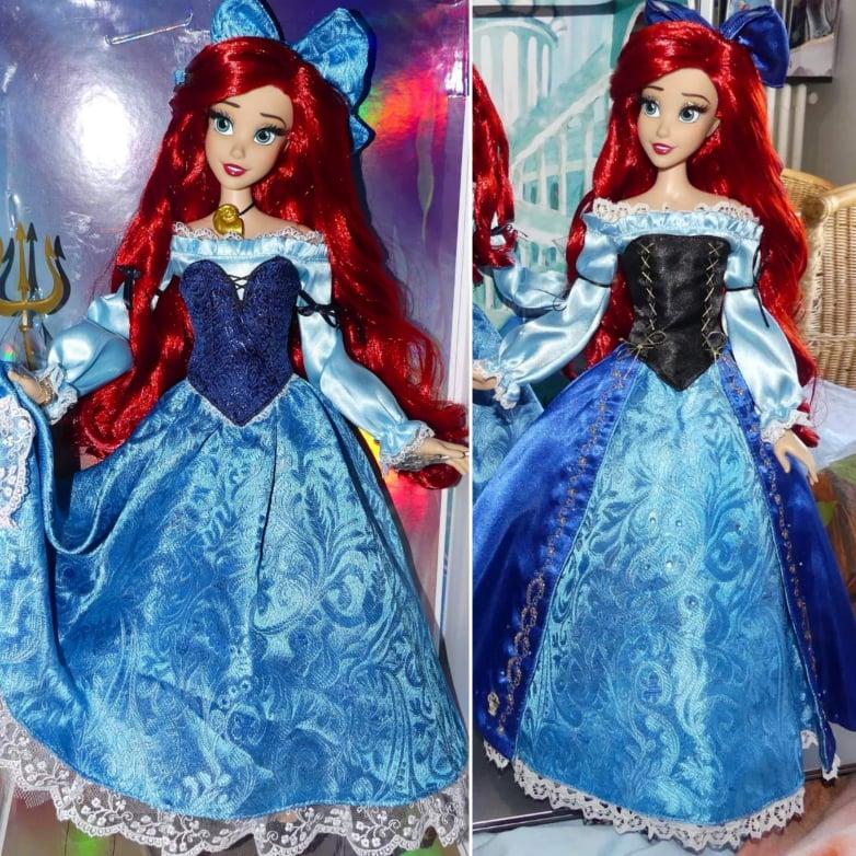 Nos poupées LE en photo : Pour le plaisir de partager - Page 30 24263810