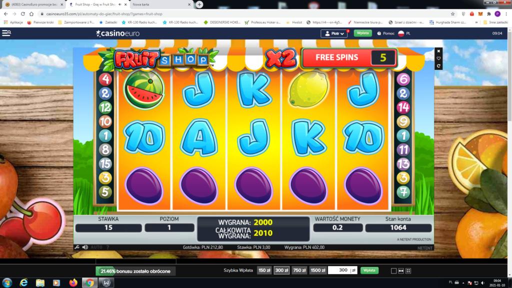 Screenshoty naszych wygranych (minimum 200zł - 50 euro) - kasyno - Page 14 8899910