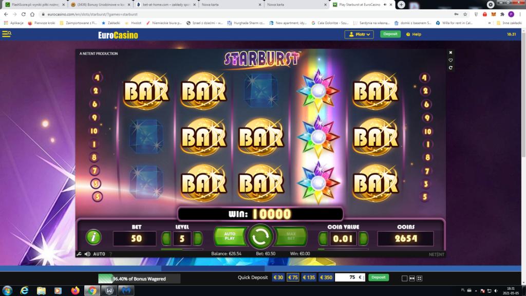 Screenshoty naszych wygranych (minimum 200zł - 50 euro) - kasyno - Page 18 Euro_c10