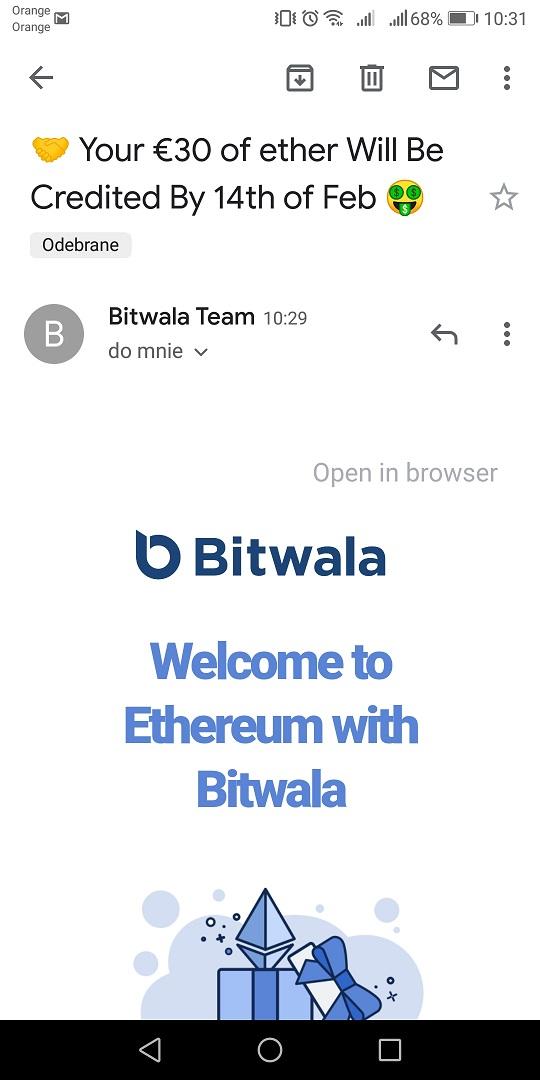 30 euro od Bitwala  - Page 3 Screen10