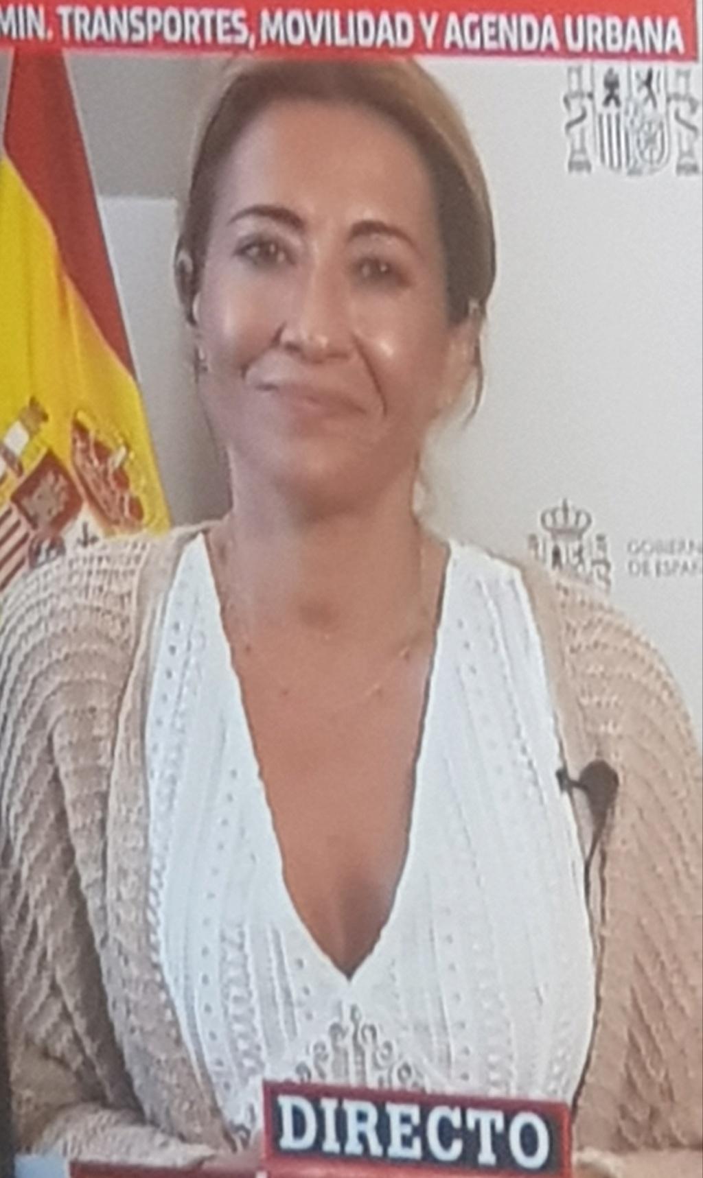 Oh lala, la  Pedroche,  el tópic  del  #teamatabal - Página 10 20210914