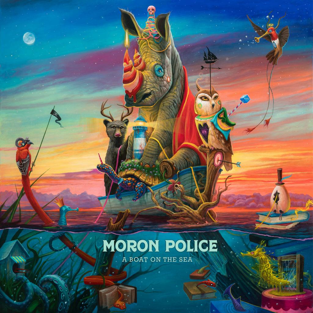 MORON POLICE A3235610