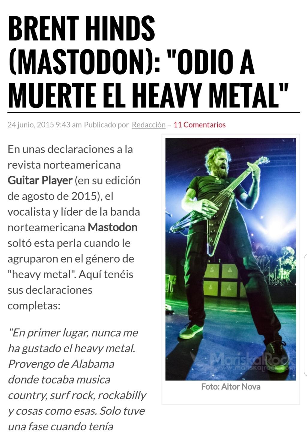 """Rosa Díez: """"Escucharé música de todo tipo menos el heavy metal duro"""" - Página 5 Screen85"""