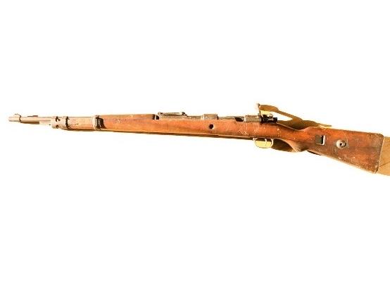 Mauser k98k S/147 de 1936 Fullsi25