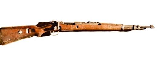 Mauser k98k S/147 de 1936 Fullsi26