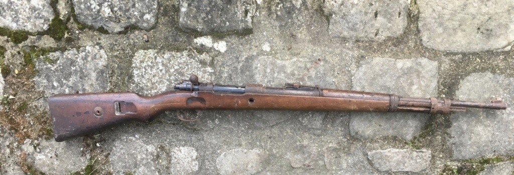 Mauser k98k S/147 de 1936 Fullsi28