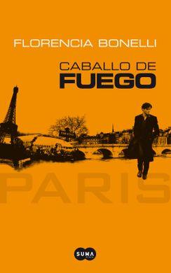 """CABALLO DE FUEGO """"PARIS"""" - Florencia Bonelli Caball10"""