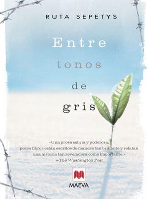 ENTRE TONOS DE GRIS. - Ruta Sepetys Entre-10
