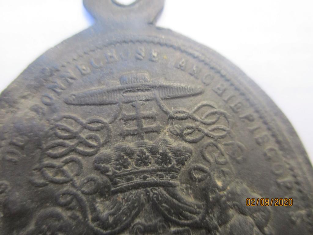 Médaille du Cardinal de Bonnechose Img_0822