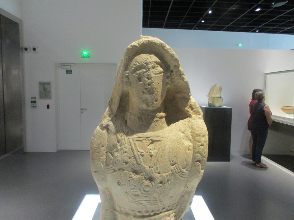 Pour le partage, Musée de la Romanité a Nimes Img_6814