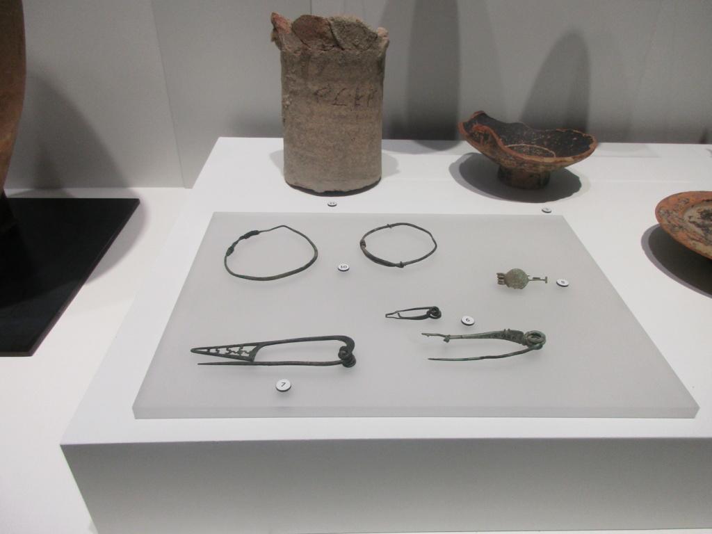 Pour le partage, Musée de la Romanité a Nimes Img_6912