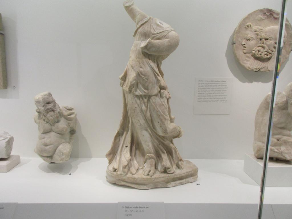 Pour le partage, Musée de la Romanité a Nimes Img_6918