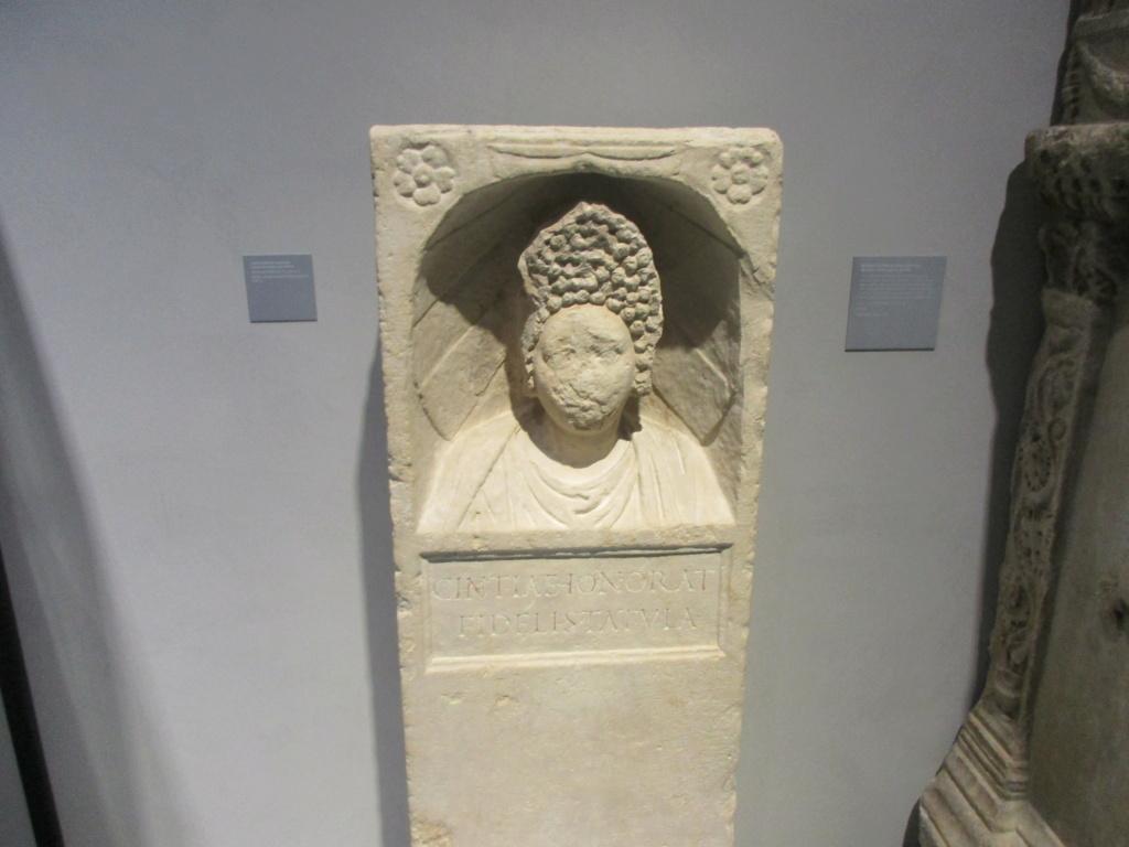 Pour le partage, Musée de la Romanité a Nimes Img_7013