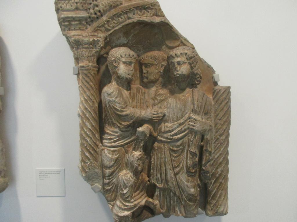 Pour le partage, Musée de la Romanité a Nimes Img_7110