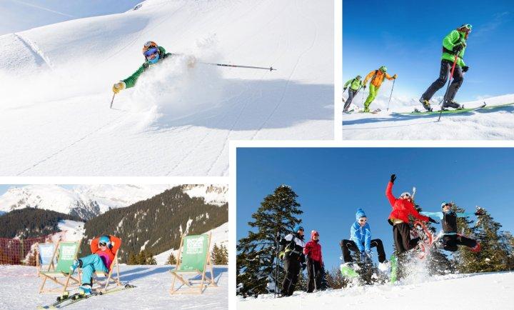 Economie : des vacances d'hiver très réussies pour la station Arêches-Beaufort Arzoch10