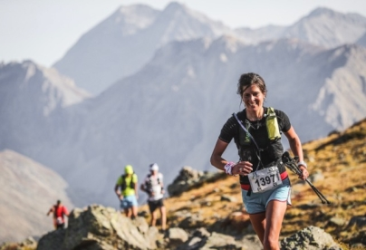 Sport en montagne : le trail atteint des sommets ! Traile10