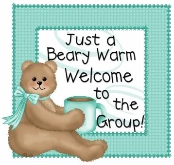 group - Let's Welcome Pauline To Our Group 484d1410